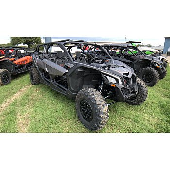 2019 Can-Am Maverick MAX 900 X ds Turbo R for sale 200680585
