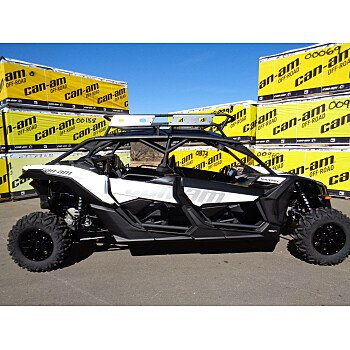 2019 Can-Am Maverick MAX 900 X3 Turbo for sale 200689783
