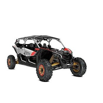 2019 Can-Am Maverick MAX 900 X3 X rs Turbo R for sale 200690341