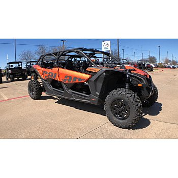 2019 Can-Am Maverick MAX 900 X ds Turbo R for sale 200694371