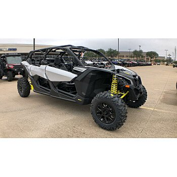 2019 Can-Am Maverick MAX 900 X3 Turbo for sale 200696482