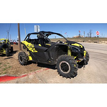 2019 Can-Am Maverick MAX 900 X3 X mr Turbo for sale 200703597