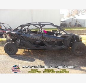 2019 Can-Am Maverick MAX 900 X ds Turbo R for sale 200637555