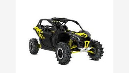 2019 Can-Am Maverick MAX 900 X3 X mr Turbo for sale 200638864