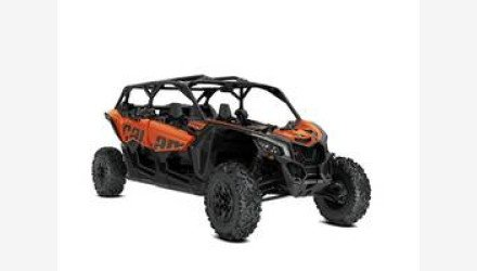 2019 Can-Am Maverick MAX 900 X ds Turbo R for sale 200642335