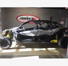 2019 Can-Am Maverick MAX 900 X3 Turbo for sale 200646644