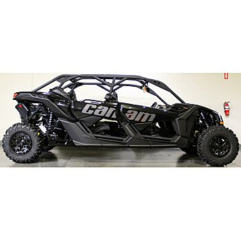 2019 Can-Am Maverick MAX 900 X ds Turbo R for sale 200662274