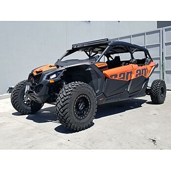 2019 Can-Am Maverick MAX 900 X ds Turbo R for sale 200666782