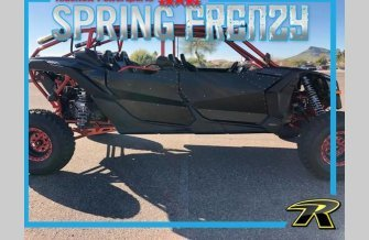 2019 Can-Am Maverick MAX 900 X3 X rs Turbo R for sale 200669615
