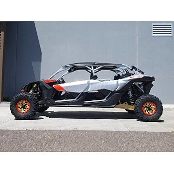 2019 Can-Am Maverick MAX 900 X3 X rs Turbo R for sale 200671870