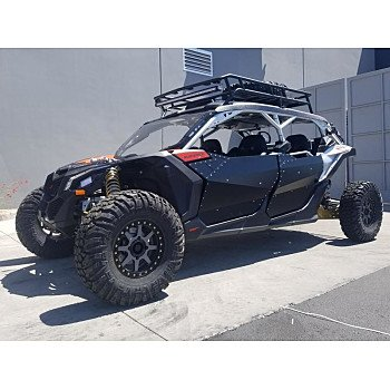 2019 Can-Am Maverick MAX 900 X3 X rs Turbo R for sale 200671881