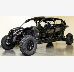 2019 Can-Am Maverick MAX 900 X3 X rs Turbo R for sale 200672268