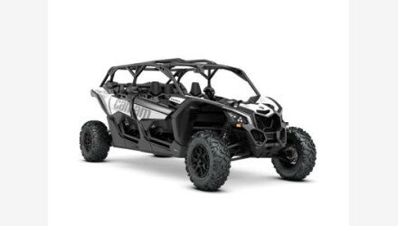2019 Can-Am Maverick MAX 900 X3 Turbo for sale 200672279