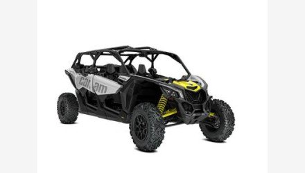 2019 Can-Am Maverick MAX 900 X3 Turbo for sale 200672284