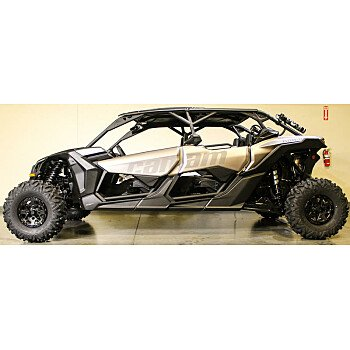 2019 Can-Am Maverick MAX 900 X3 X rs Turbo R for sale 200672364