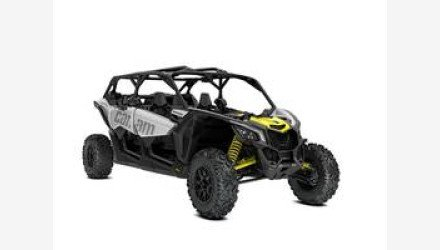 2019 Can-Am Maverick MAX 900 X3 Turbo for sale 200690308
