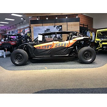 2019 Can-Am Maverick MAX 900 X3 X rs Turbo R for sale 200693450