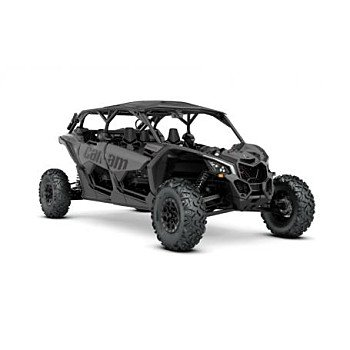 2019 Can-Am Maverick MAX 900 X3 X rs Turbo R for sale 200716775