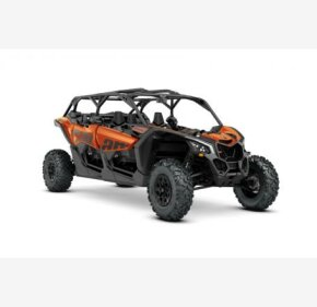 2019 Can-Am Maverick MAX 900 X ds Turbo R for sale 200716801