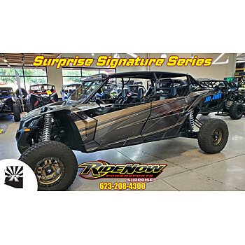 2019 Can-Am Maverick MAX 900 X3 X rs Turbo R for sale 200717678