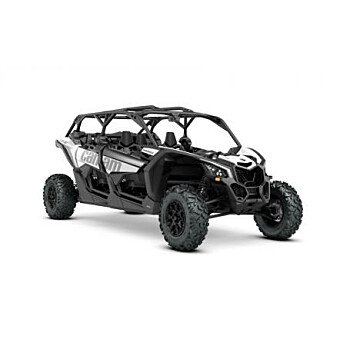 2019 Can-Am Maverick MAX 900 X3 Turbo for sale 200719697