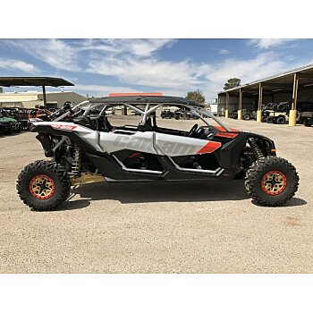 2019 Can-Am Maverick MAX 900 X3 X rs Turbo R for sale 200725540