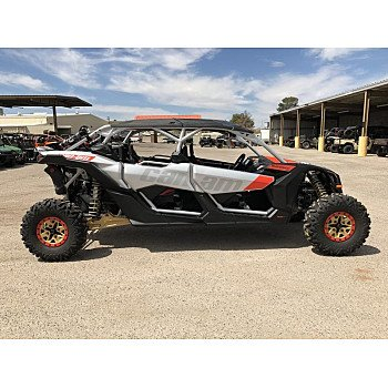 2019 Can-Am Maverick MAX 900 X3 X rs Turbo R for sale 200725541