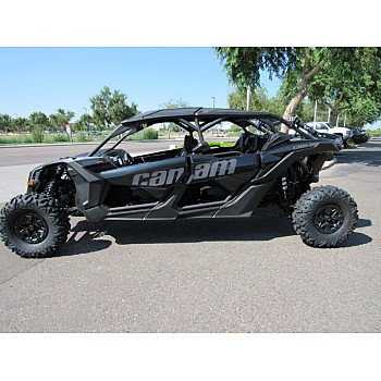 2019 Can-Am Maverick MAX 900 X3 X rs Turbo R for sale 200730504