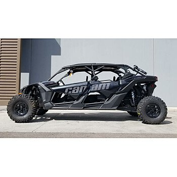 2019 Can-Am Maverick MAX 900 X3 X rs Turbo R for sale 200746788