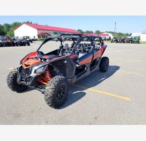 2019 Can-Am Maverick MAX 900 X3 Turbo for sale 200747825