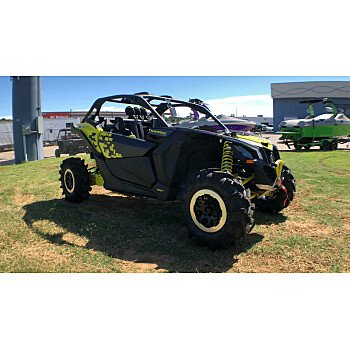 2019 Can-Am Maverick MAX 900 X3 X mr Turbo for sale 200756651