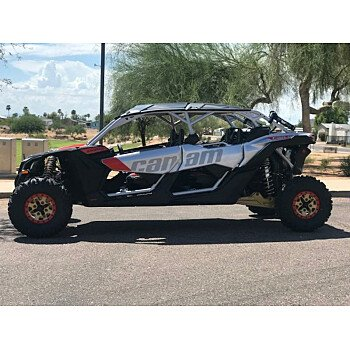 2019 Can-Am Maverick MAX 900 X3 X rs Turbo R for sale 200762617