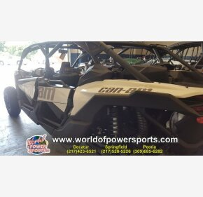 2019 Can-Am Maverick MAX 900 X3 Turbo R for sale 200765321