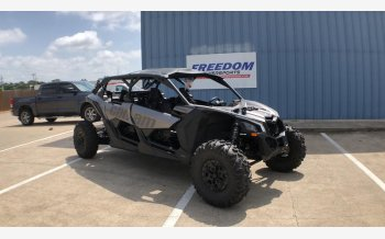 2019 Can-Am Maverick MAX 900 X3 X rs Turbo R for sale 200766285