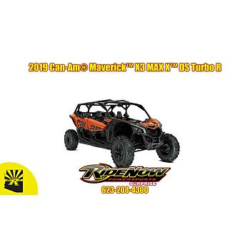 2019 Can-Am Maverick MAX 900 X ds Turbo R for sale 200766549