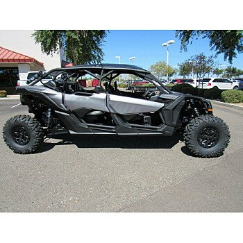 2019 Can-Am Maverick MAX 900 X3 X rs Turbo R for sale 200767081