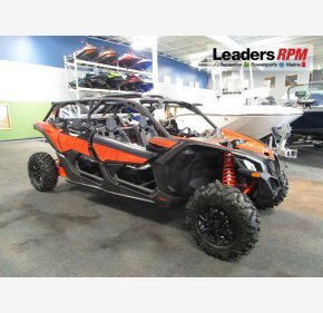 2019 Can-Am Maverick MAX 900 for sale 200768513