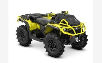 2019 Can-Am Outlander 1000R X mr for sale 200614415