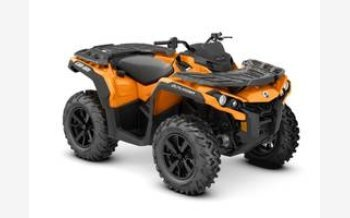 2019 Can-Am Outlander 1000R for sale 200635770