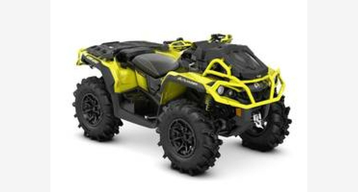 2019 Can-Am Outlander 1000R X mr for sale 200642326
