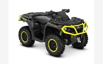 2019 Can-Am Outlander 1000R XT-P for sale 200646978