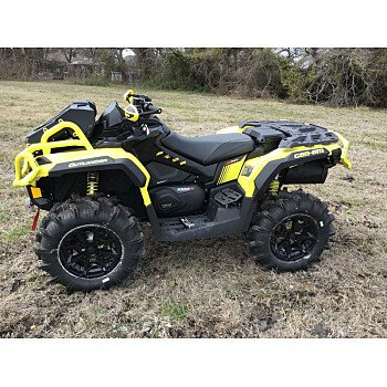 2019 Can-Am Outlander 1000R X mr for sale 200673948