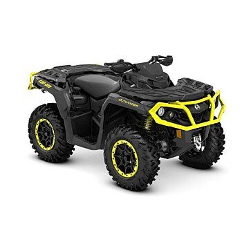 2019 Can-Am Outlander 1000R XT-P for sale 200676691