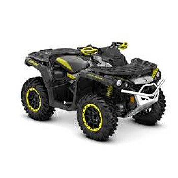 2019 Can-Am Outlander 1000R for sale 200680636