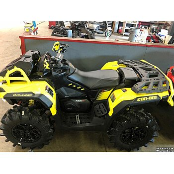 2019 Can-Am Outlander 1000R for sale 200603782