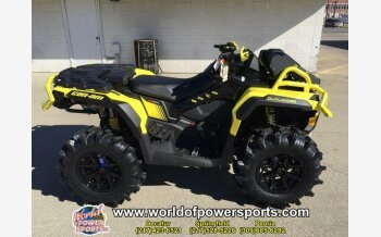 2019 Can-Am Outlander 1000R X mr for sale 200641959