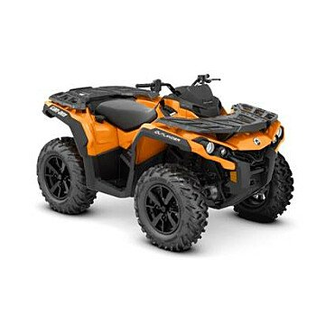 2019 Can-Am Outlander 1000R for sale 200662816
