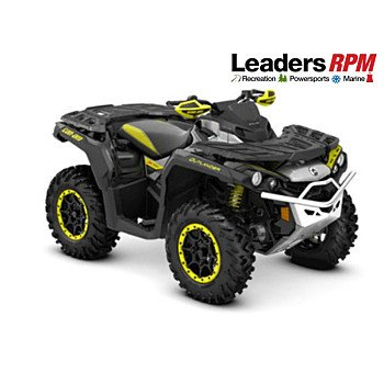 2019 Can-Am Outlander 1000R for sale 200684557