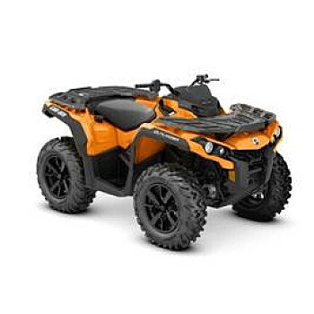 2019 Can-Am Outlander 1000R for sale 200685917