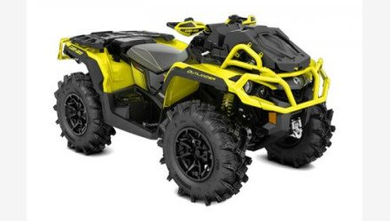 2019 Can-Am Outlander 1000R X mr for sale 200719207